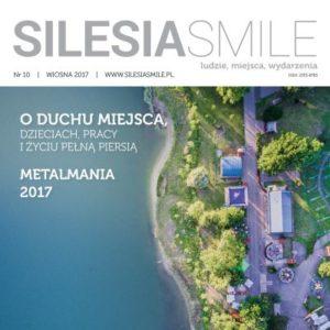 Silesia Smile